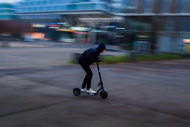 Elektrische step in Amsterdam kopen? Onze favoriet de EasyGO X1-TURBO