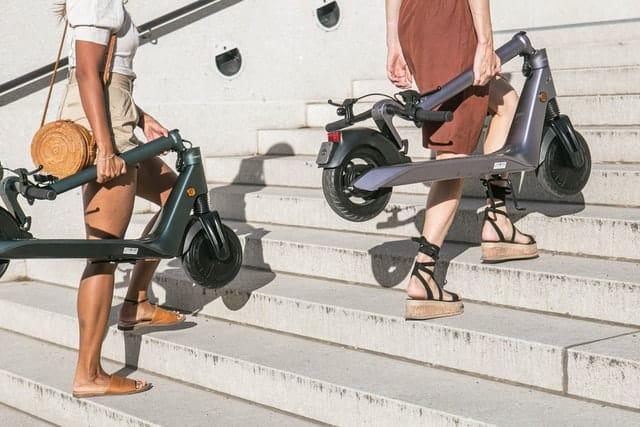 Elektrische Step Kopen Voor In De Stad Helmond